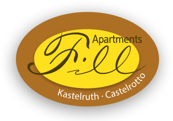 Apartments Fill - South Tyrol