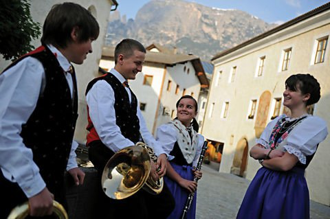 Events in Castelrotto