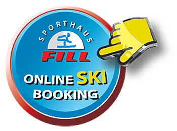Sporthaus Fill - Online Ski Booking
