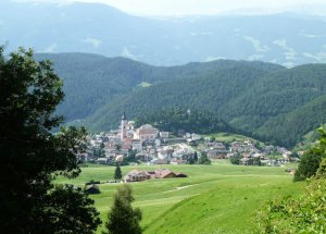 Apartments Fill - Holidays in Castelrotto (34)