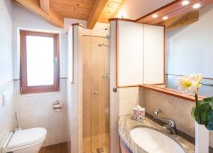 Apartmenthaus in Südtirol: Wohlfühlen im Ferienhaus Fontana