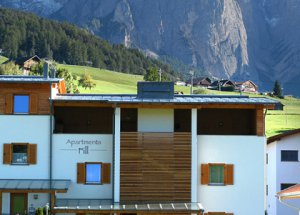 Holiday house in the Dolomites: In House Lafay 6